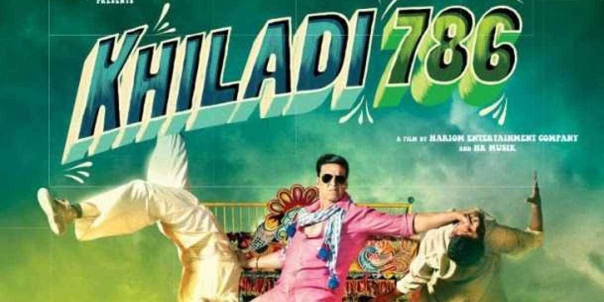 Free The Khiladi 786 In Rip X264 Subtitles Subtitles 1080