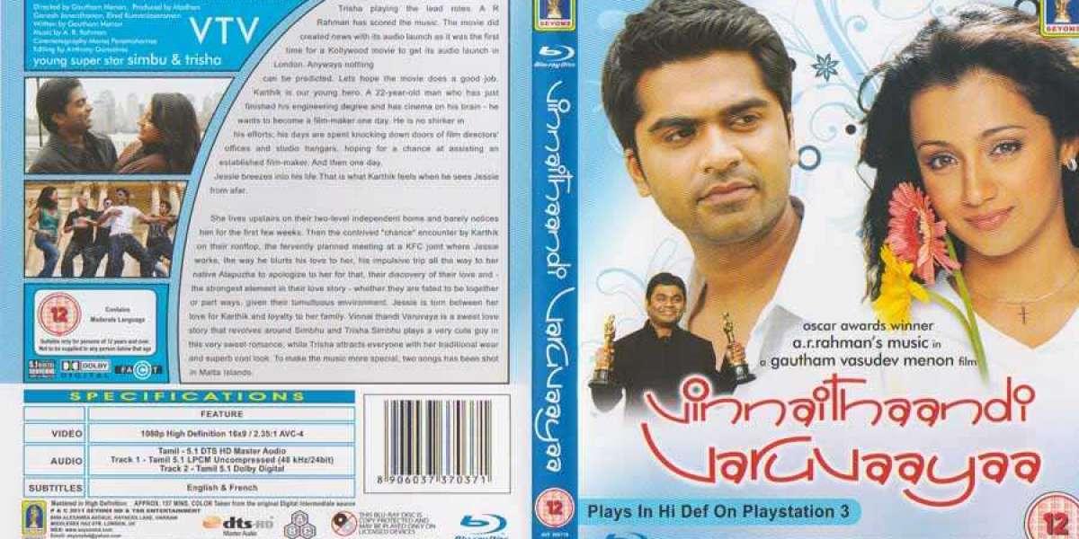 Online Player Vinnaithandi Varuvaya Avi Dubbed Dvdrip Movies 1080