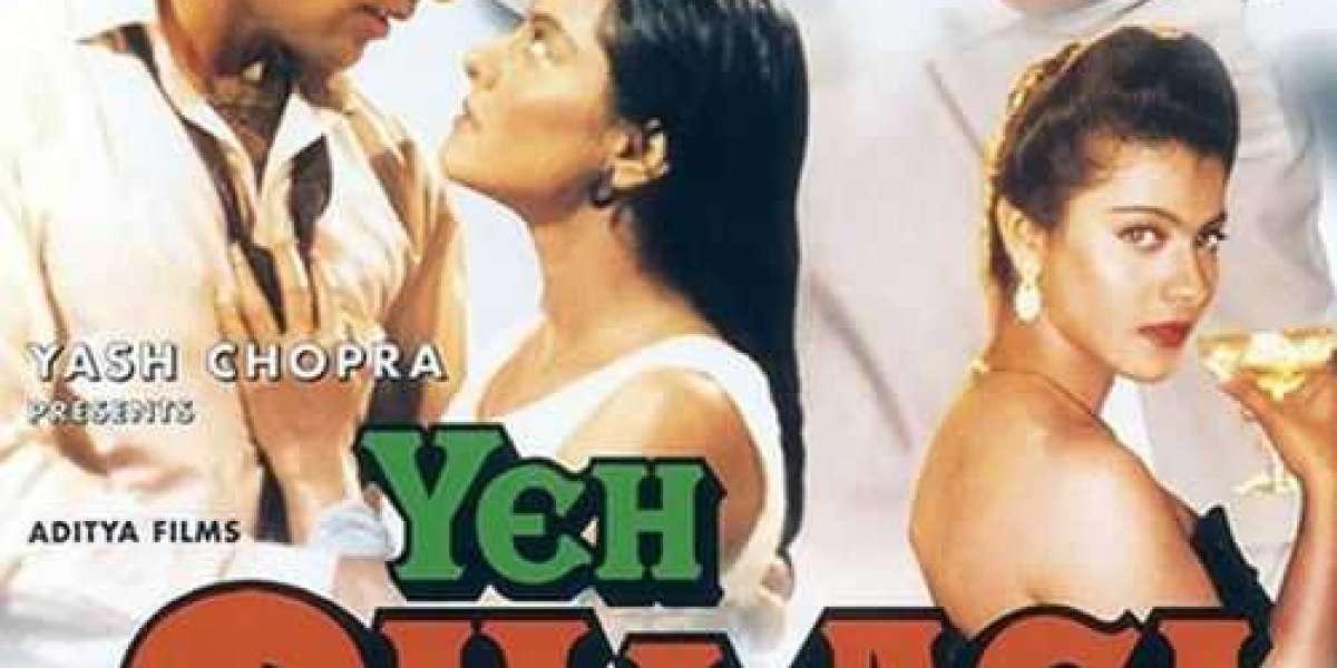 Torrent The Yeh Dillagi Mp4 Kickass Dvdrip Dual Movies