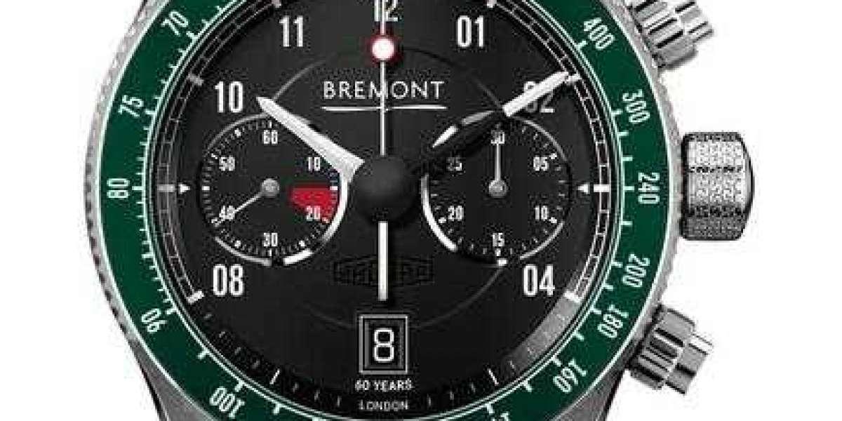 BREMONT ALT1-C CLASSIC CHRONOMETER ROSE GOLD ALT1-C/RG watch price