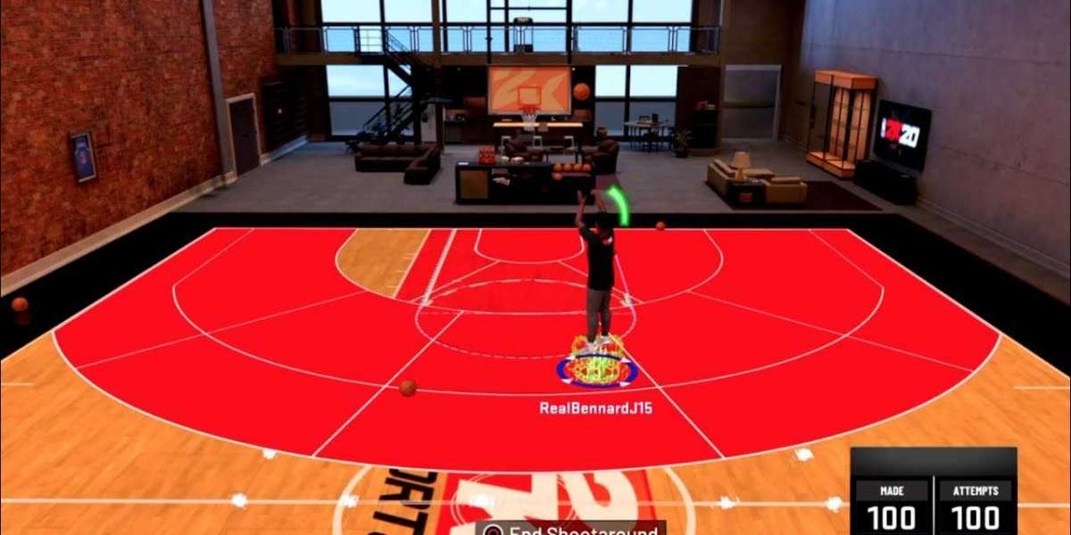 According to a sequence of simulated games that NBA 2K21 recently ran